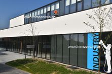 Nieuwbouw Bedrijfsgebouw te koop in Menen