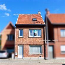Woning te koop Nieuwkerken-Waas