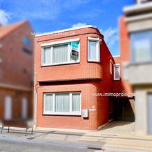 Huis te koop in Haasdonk