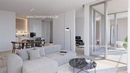 Appartement neufs a vendre à Anvers