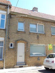 Huis in Diksmuide