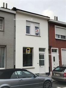 Nieuwbouw Huis te koop in Kortrijk