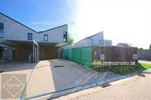 Nieuwbouw Huis in Blankenberge