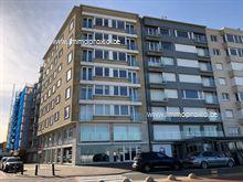 Appartement in Knokke-Heist, Zwaluwenlaan 17