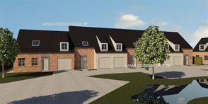 Nieuwbouw Huis in Wingene, Kozijnhoekstraat zn