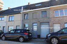 Huis in Wetteren, Scheldekaai 14