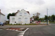 Huis in Adinkerke, Duinkerkekeiweg 20