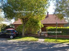 Huis in Sint-Idesbald, Jan Van Looylaan 23