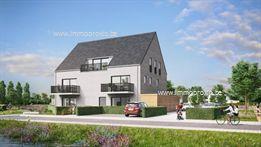 5 Appartements neufs a vendre à Ninove