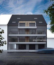 3 Nieuwbouw Appartementen te koop Izegem, Prinsessestraat 184