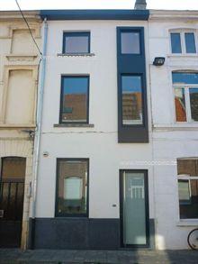 Huis in Gent