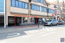 Commercieel in Knokke, Gemeenteplein 20