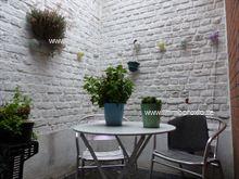 Maison à Gent, Jacob Van Maerlantstraat 26