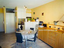 Appartement in Nieuwpoort, Franslaan 174