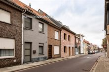 Maison à Roulers, Kattenstraat 184