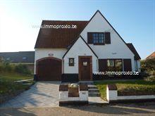 Villa in Sint-Idesbald, Koninginnelaan 37