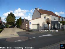 Maison à vendre à Knokke-Heist