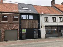 Handelsgelijkvloers te huur in Roeselare