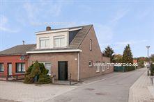 Woning in Zandvliet, Boeierstraat 3