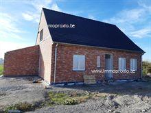 Nieuwbouw Villa te huur Zonnebeke, Haezeweidestraat 1