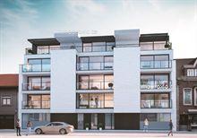 Nieuwbouw Appartement in Waregem, Stormestraat 105