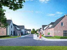 2 Nieuwbouw Bouwgronden te koop in Kortrijk