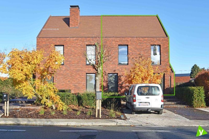 Huis te huur oostmoer 67 waarschoot ref 1745337 immo for Huis met tuin te huur waarschoot