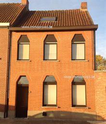 Woning in Harelbeke, Gaversstraat 102