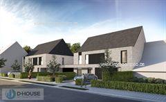 4 Maisons neuves à vendre Oekene, Izegemsestraat 85