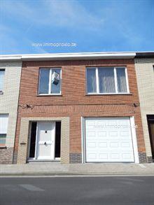 Huis te huur in Wetteren