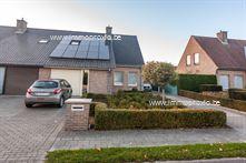 Huis in Kuurne, Waterlelielaan 7
