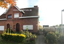 Maison à vendre Zele