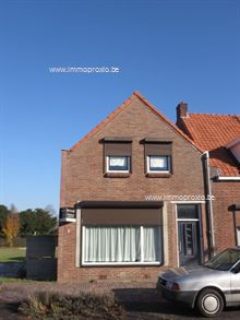 Huis te koop in Aardenburg