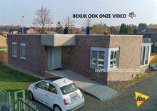 Woning in Genk, Meeuwerstraat 8