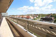 App 2 Slaapkamers in Nieuwpoort, Franslaan 130 / 06.12