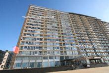 Appartement te huur in Nieuwpoort