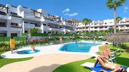 Nieuwbouw Appartement te koop in Almería