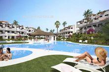 Nieuwbouw Appartement te koop in San Juan De Los Terreros