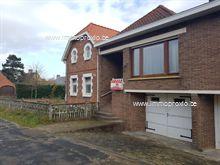 Maison à vendre Oostduinkerke