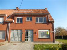 Huis te koop in Langemark-Poelkapelle