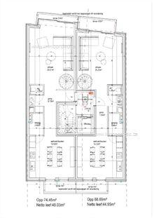 9 Nieuwbouw Appartementen te koop Koksijde, Koninklijke Baan 129
