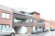 Nieuwbouw Appartement in Merelbeke, Fraterstraat 26 / 1.2