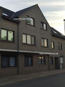 Appartement te koop in Lebbeke