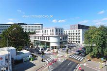 Nieuwbouw Appartement in Gent, Einde Were 7 / 302