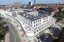 Nieuwbouw Appartement in Gent, Henri Dunantlaan 150