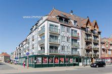Appartement in Koksijde, Zeelaan 205A / 303