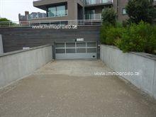 Garage in Sint-Idesbald, Lucionplein 8