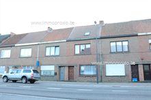 Woning in Wetteren, Brusselsesteenweg 60