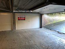 Garage te koop in Nieuwpoort