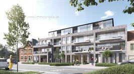 Nieuwbouw Handelspand te koop in Brugge